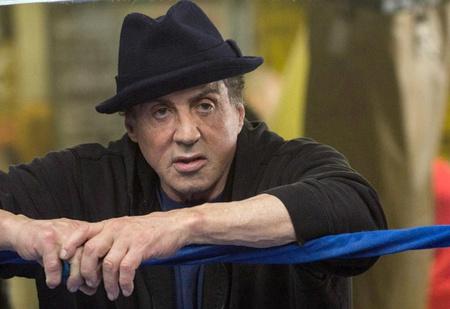 Подивись, как выглядит 71-летний Сильвестр Сталлоне на фото из спортзала!