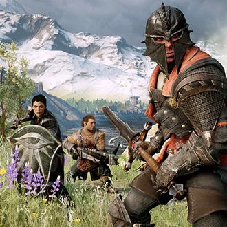 Фото №6 - 10 лучших фэнтези-RPG 2014 года против Dragon Age: Inquisition