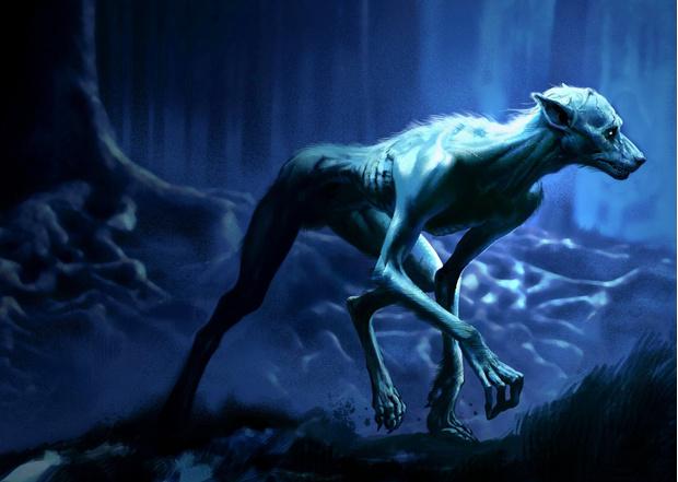 Фото №4 - Загадочный монстр держит в страхе целую деревню! Свежайшая интернет-страшилка с ФОТО!