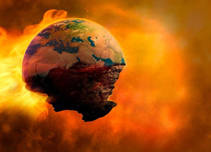 Фото №1 - Трепещи! 23 апреля настанет очередной конец света! Свежее предсказание бывалого конспиролога!
