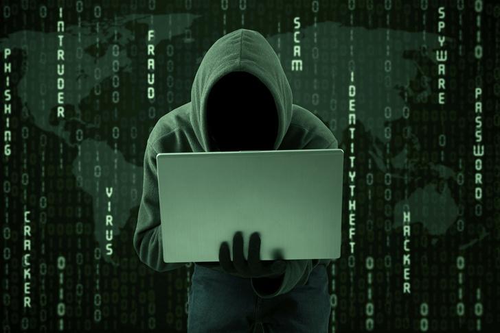 Китайские хакеры взломали мировую банковскую систему!