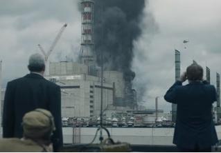 Первый полноценный трейлер сериала «Чернобыль» от HBO