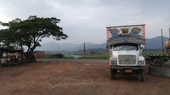 Фото №6 - Из Ассама в Черапунджи через Манипур, или Все дороги ведут в дождь