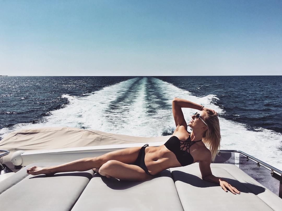 Bikini Elena Letuchaya nudes (12 photos), Ass, Is a cute, Boobs, cleavage 2019
