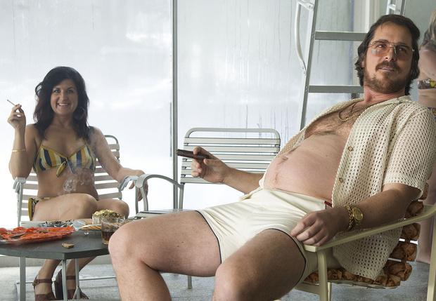 Фото №1 - Порносайт назвал тип мужской фигуры, который больше всего возбуждает женщин
