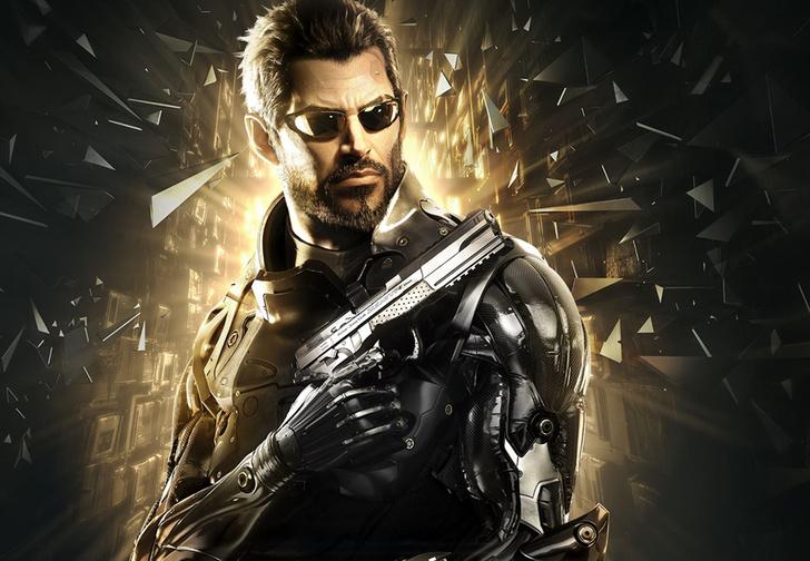 Фото №1 - Deus Ex: Mankind Divided— превью, впечатления от геймплея иновые подробности