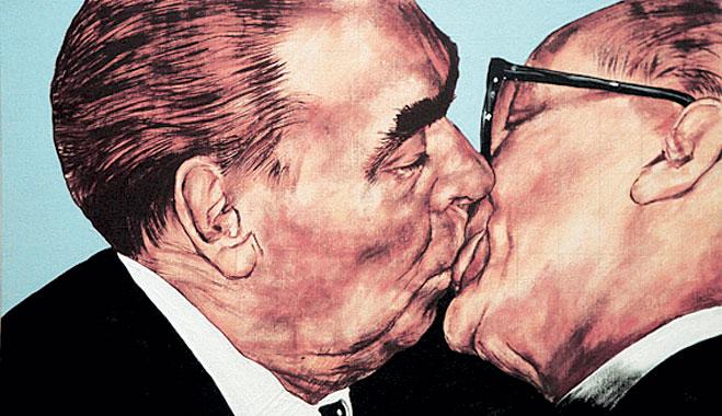 Ты можешь поцеловать друга только в исключительных случаях