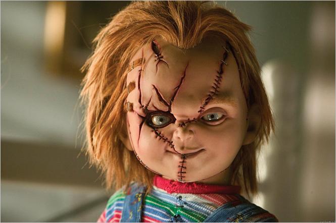Живая кукла