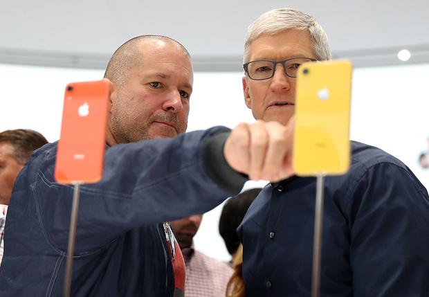 Фото №3 - 5 причин, почему iPhone XR станет самым популярным айфоном этого года