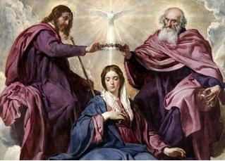 Американские философы спорят, давала ли Дева Мария согласие на непорочное зачатие Богу