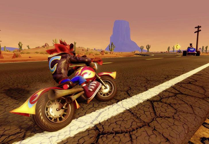 Фото №5 - The Banner Saga 3 и другие главные игровые новинки месяца