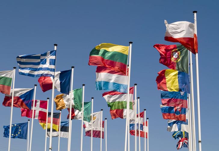 Фото №1 - Тест. Разбираешься ли ты в трехцветных флагах