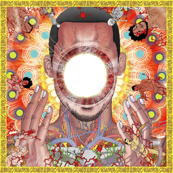 Flying Lotus, You're Dead!