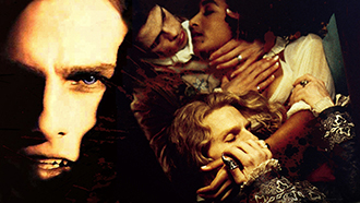 Фото №16 - Почему новый вампирский слэшер Castlevania: Lords of Shadow 2 ничем не хуже всех известных фильмов о кровопийцах