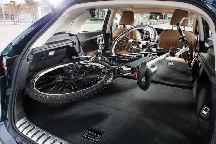 Фото №4 - Lexus NX — обреченная на успех новая линейка внедорожников