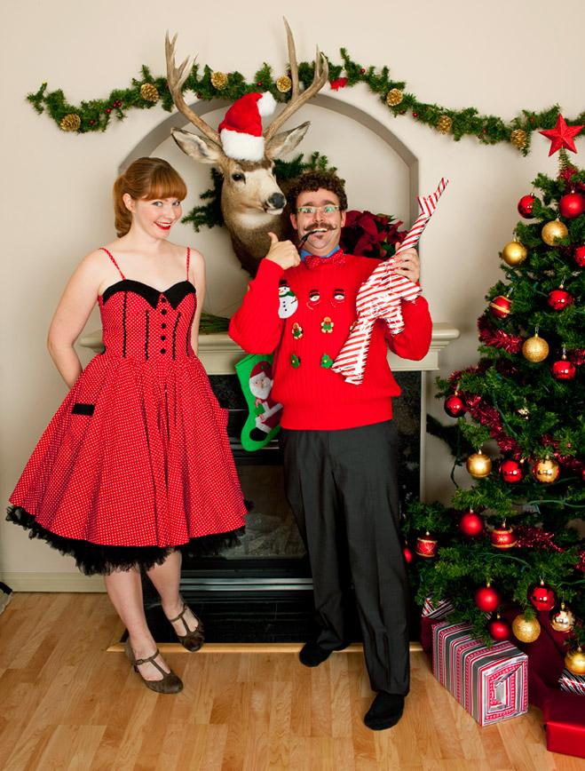 Фото №1 - 3 способа оригинально преподнести новогодний подарок
