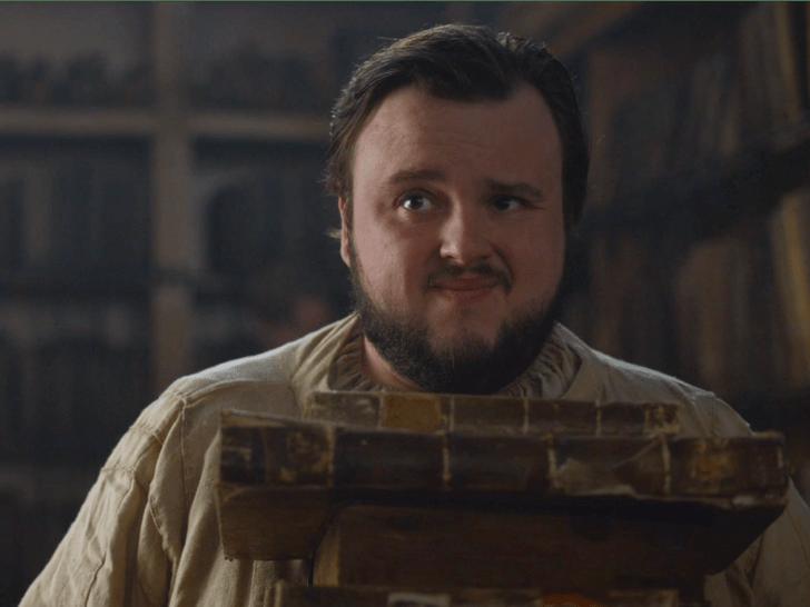 Фото №8 - Еще 16 важных деталей из седьмого сезона «Игры престолов», которые ты, скорее всего, пропустил