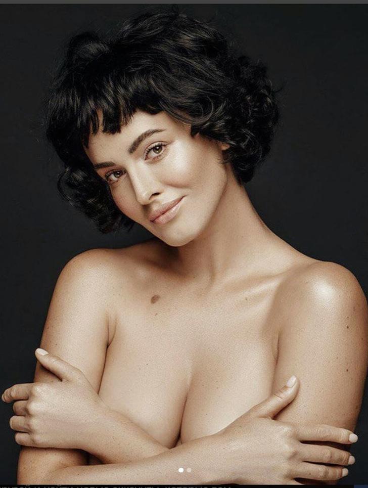 Фото №7 - 100 самых сексуальных женщин страны — 2018! Места с 70-го по 61-е