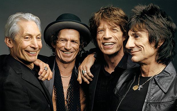 Фото №1 - Перекличка в доме престарелых: 15 самых долгоживущих рок-групп