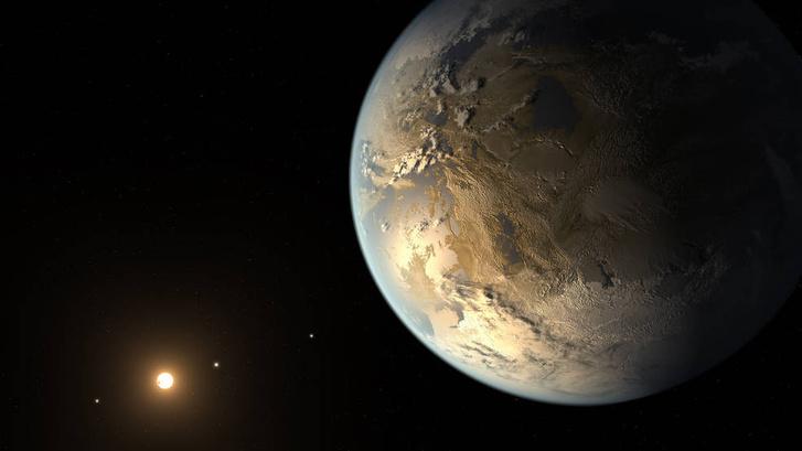 Фото №1 - Там новую Землю нашли, а они все шутят: Реакция соцсетей на открытие NASA