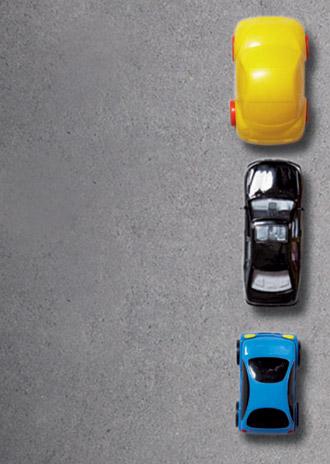 Фото №5 - Параллельная парковка в картинках