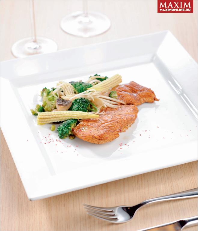 Фото №6 - 4 рецепта вкуснейших мясных блюд, как в любимом стейк-хаусе