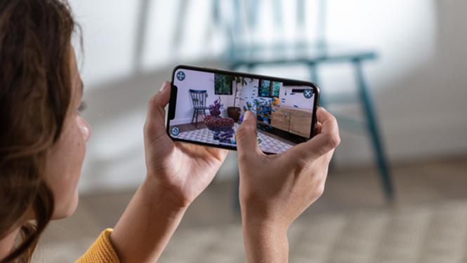 Фото №3 - IPhone XS и IPhone XS Max: подробности, которые ты мог пропустить
