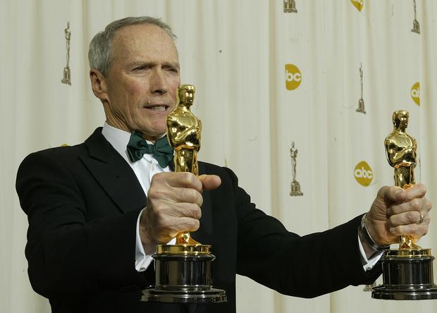 Фото №2 - Клинт Иствуд: «По-вашему, я слишком много на себя беру?»