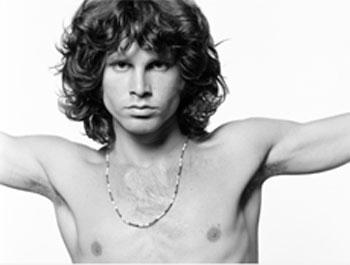 Фото №1 - Секс замечательных людей: Джим Моррисон