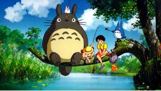 Студия Ghibli откроет свой тематический парк
