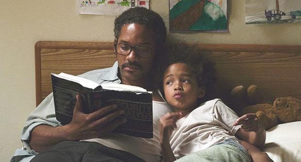 Цитаты об отцовстве