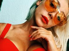 Настя Ивлеева появилась на обложке российского Playboy