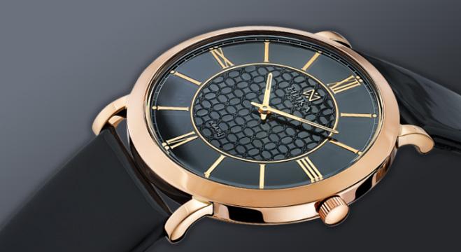 Часы НИКА толщиной 6,5 мм