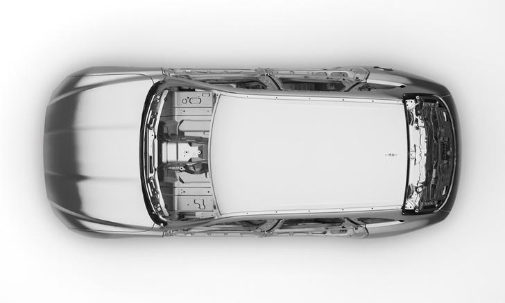 Фото №3 - Jaguar F-Pace: кроссовер как предчувствие