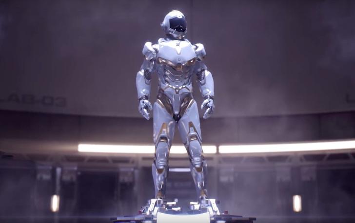 Фото №1 - Компания Nvidia показала новую архитектуру. Так совсем скоро будут выглядеть  компьютерные игры (видео)