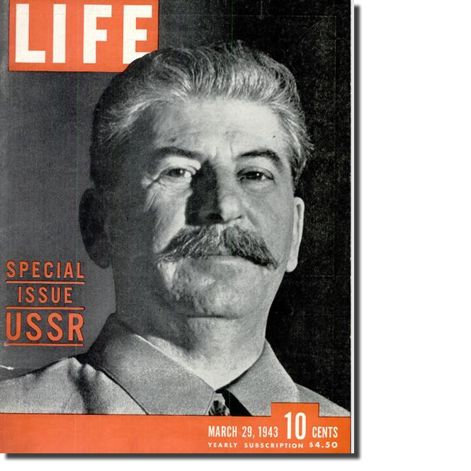 Фото №4 - Самые выдающиеся обложки в истории журнала Life