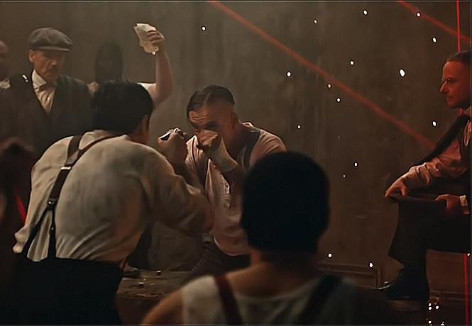 Фото №1 - Долгожданное видео Rammstein и еще 10 клипов недели