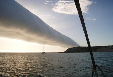 Райские кучи: 6 необычных облаков, и почему они такие