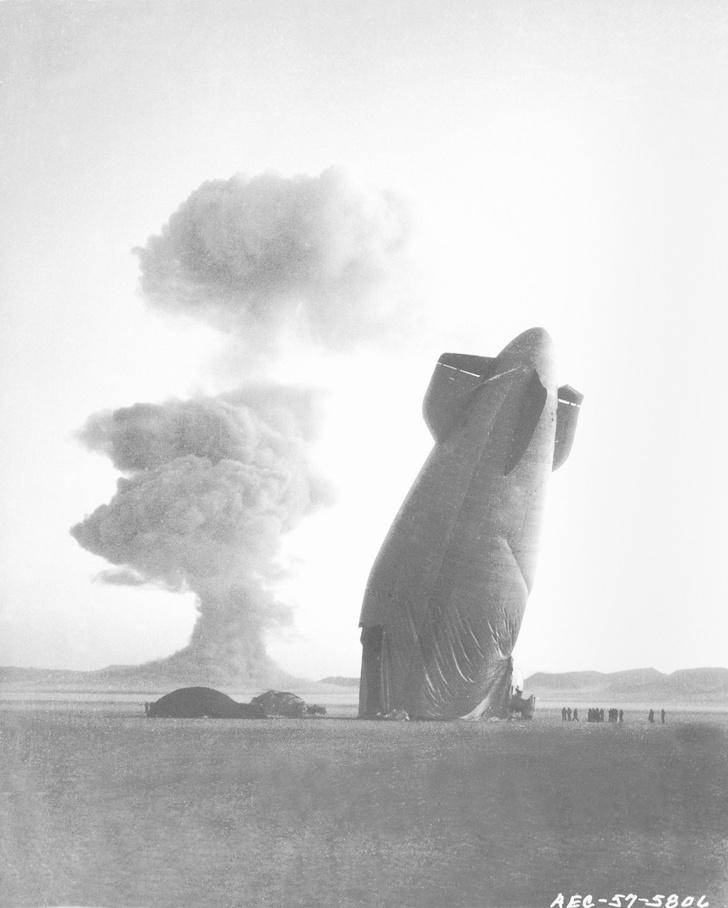 Фото №3 - Прилет Гагарина и еще 4 ретрофотографии с интересной историей