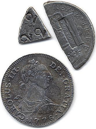 Фото №6 - Антисоветский рубль и еще 9 монет с необычной судьбой