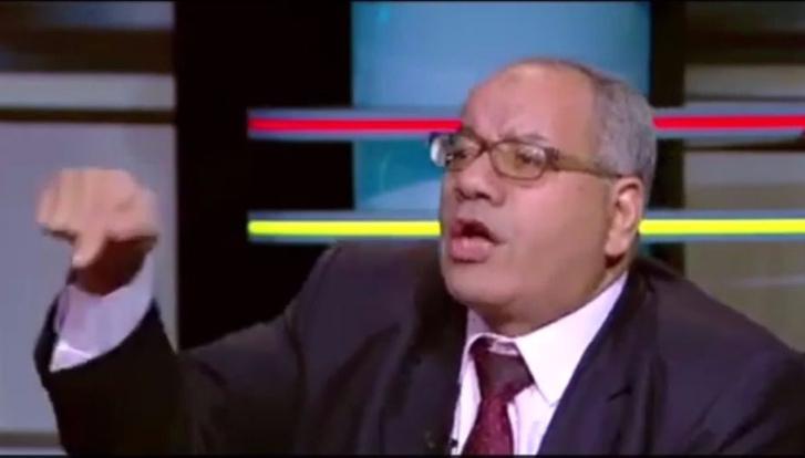 Фото №2 - Маразм века: египетский юрист заявил, что насиловать девушек в рваных джинсах, — национальный долг! Вот гад!