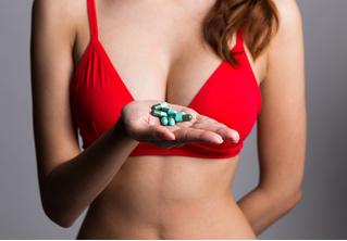Мотай на ус! Прием антибиотиков сразу после секса уменьшает риск заражения венерическими заболеваниями!