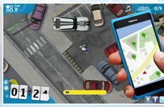 Итоги конкурса Nokia Maps