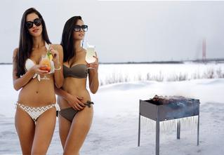 10 плюсов холодного лета