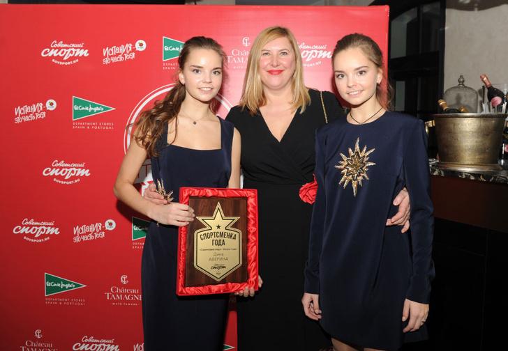 Фото №6 - «Советский спорт» подвел итоги года! Как прошла Национальная Премия