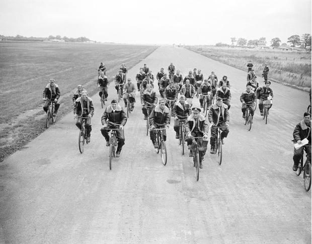 Фото №42 - Непридуманная история велосипедных войск