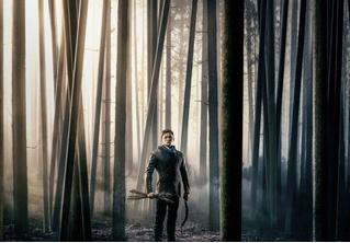 Дерзкий Тэрон Эджертон в трейлере «Робин Гуд. Начало»