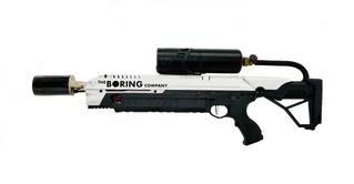 Элон Маск продает огнеметы, потому что они защитят нас от зомби