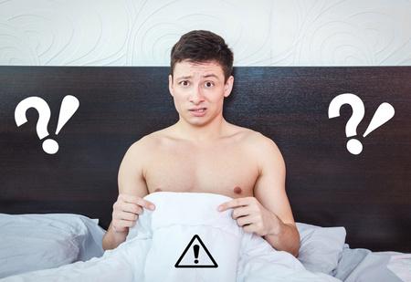 6 неожиданных способов борьбы с импотенцией