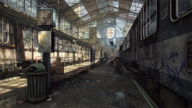 Фото №2 - В Сеть выложен сценарий игры Half-Life 3. И он безоговорочно хорош!